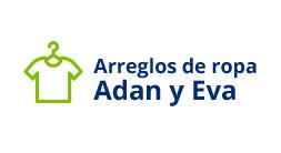Arreglos de ropa Adan y Eva
