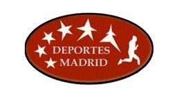 Deportes Madrid