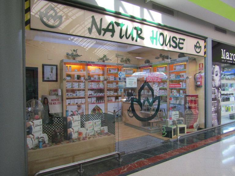 Natur House - Centro Comercial Plaza de Aluche