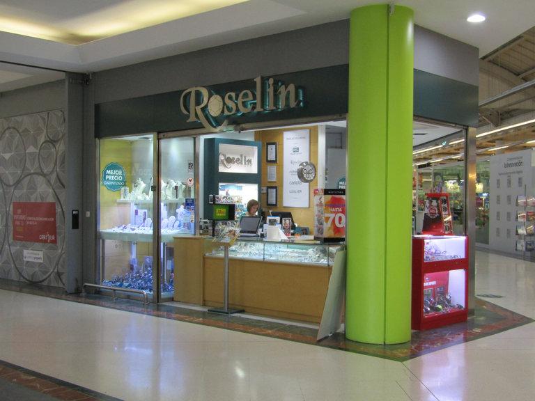 Roselin frente