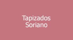 Tapicerias soriano