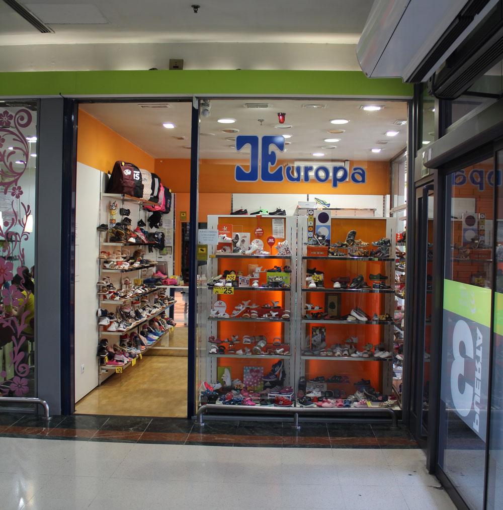 0efb744c56 Zapatería especializada en calzado infantil , donde encontrará una amplia  oferta para todas las edades con marcas como Pablosky, Fluchos niños, Billo  Wy, ...