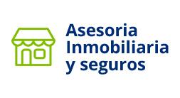 Asesoria Inmobiliaria y seguros