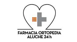 Farmacia ortopedia aluche