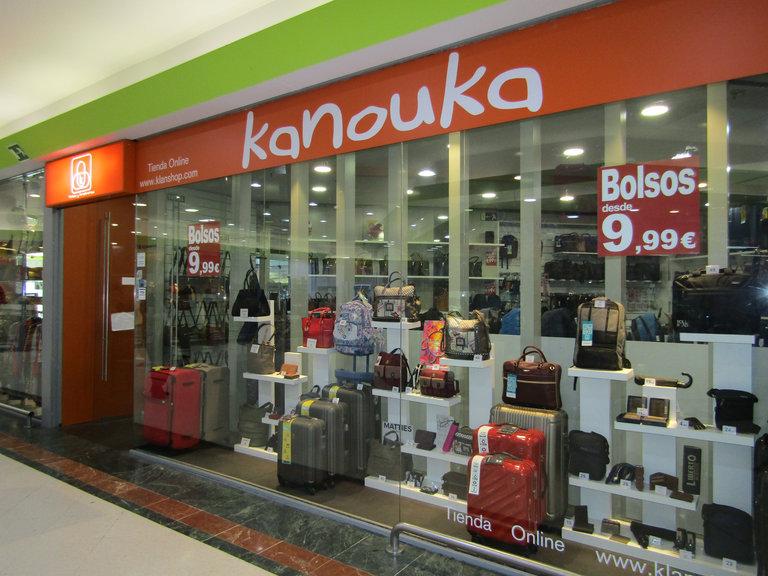 Kanouka frente