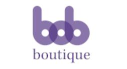 Logo bob boutique