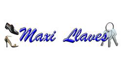 Maxi Llaves reparación de calzado