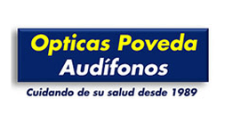 Opticas poveda audifonos
