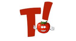 Tomate la fruta