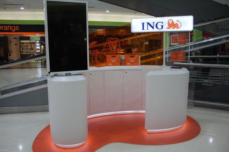 Comercial Ing Bank Plaza Centro Aluche v8nwm0NO