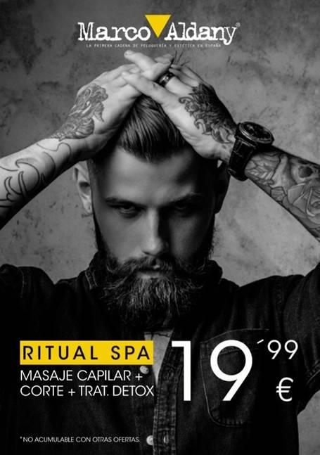 Ritual Spa