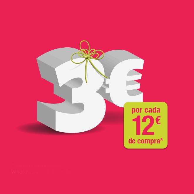 Celebra el aniversario de Carrefour