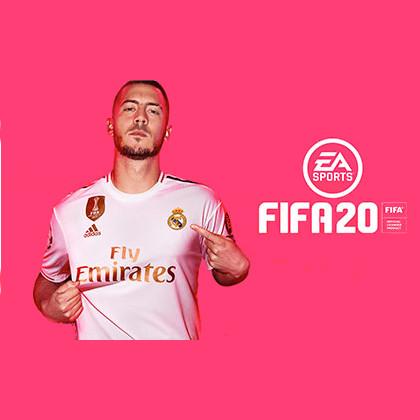 Consigue el Fifa 20 en Game