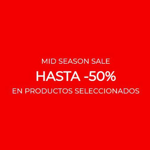 Mid Season Sale en Springfield
