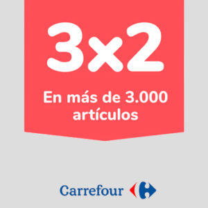 Carrefour destacada
