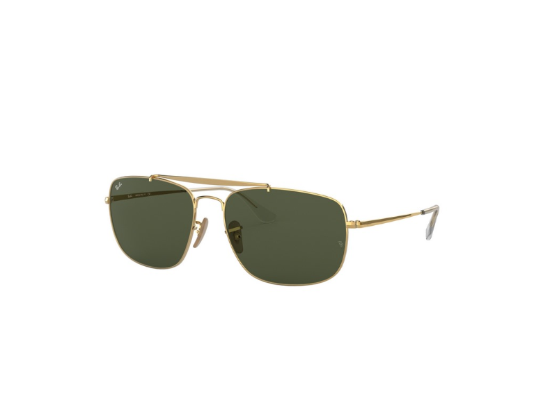 The colonel ray ban