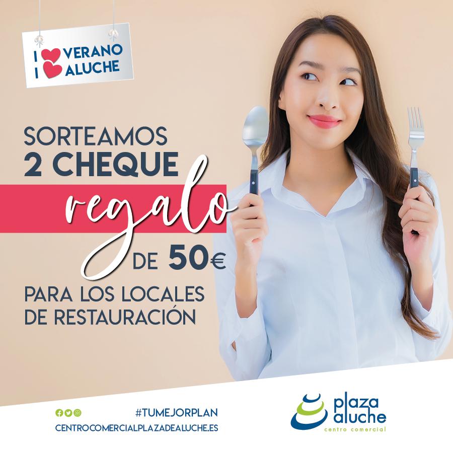 Aluche_sorteo cheque rest_900x900