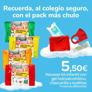 Carrefour pack