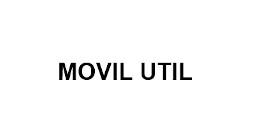 Movil util logo