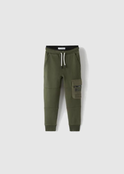 Pantalon felpa kiddys class 3854 763