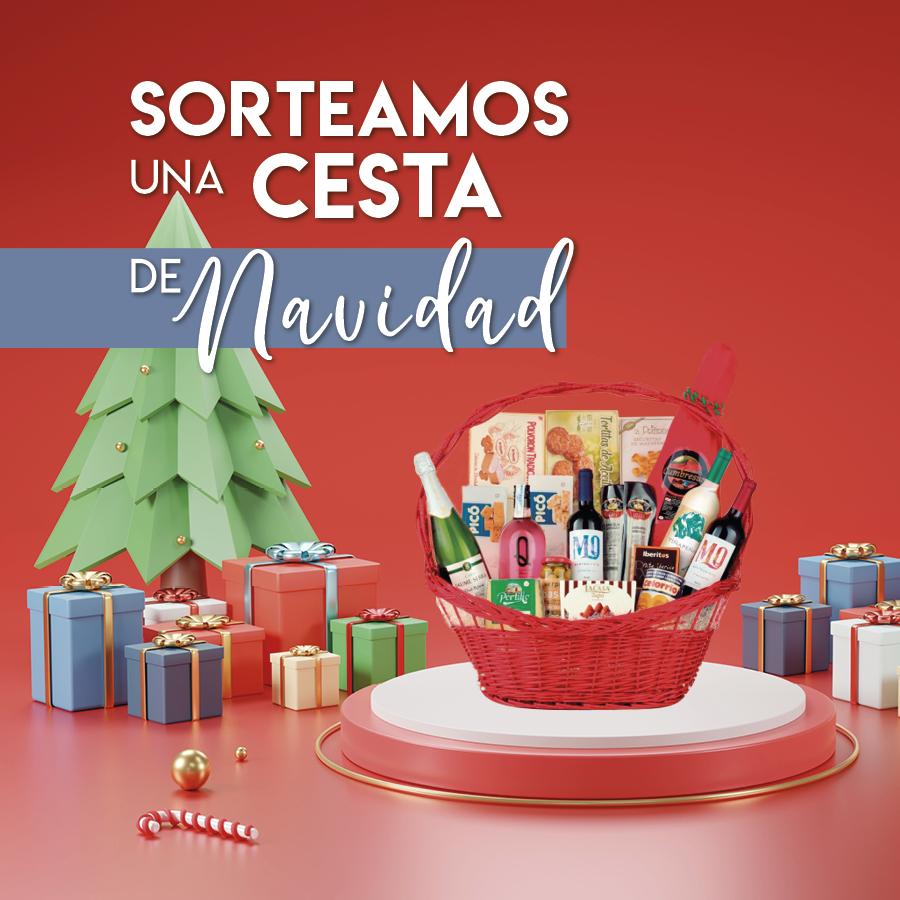 Aluche_sorteo cesta navidad_destacado noticias