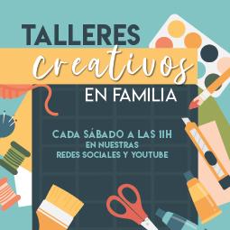 Aluche_talleres creativos_abr_destacado noticias