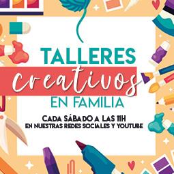 Aluche_talleres creativos_destacado noticias