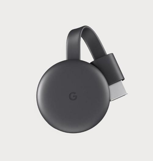 Chromecast google carrefour 3490e