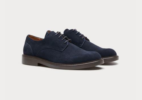 Zapato serraje springfield 5999e 2