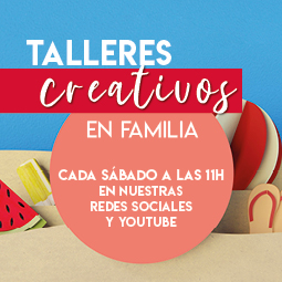 Aluche_talleres creativos_junio_destacado noticias