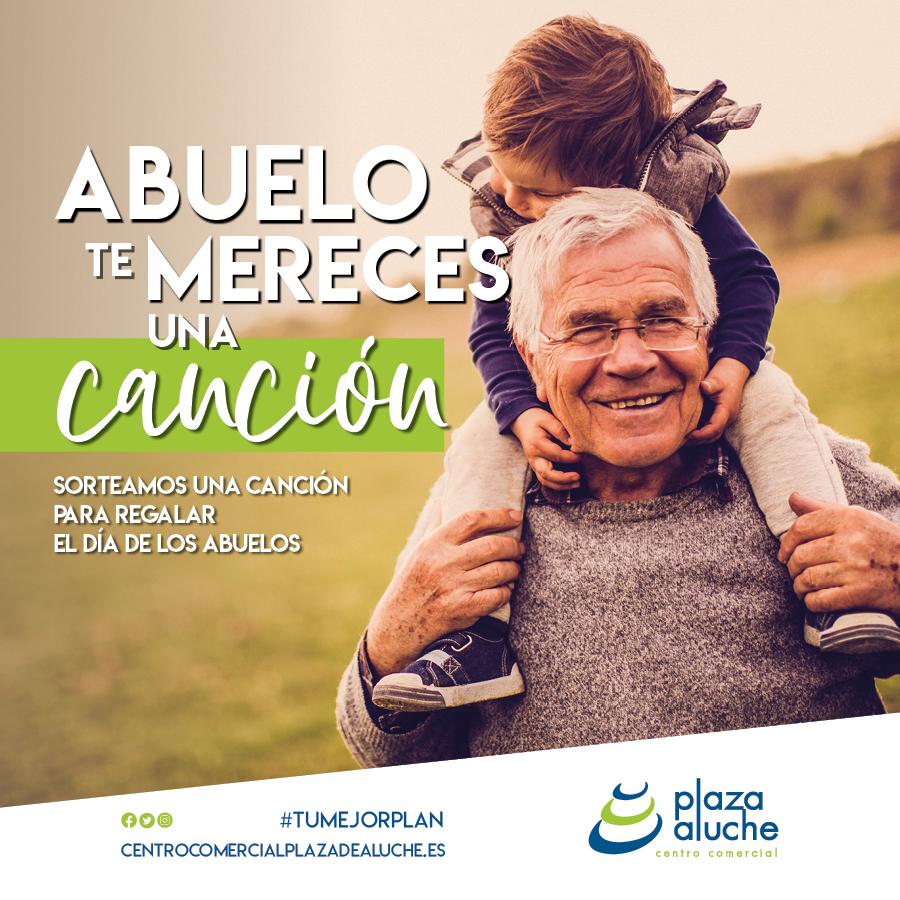 Aluche_sorteo dia abuelos_900x900