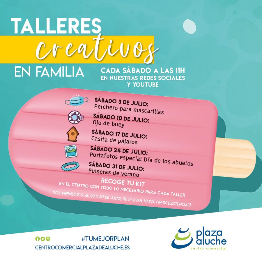 Aluche_talleres creativos_julio_900x900