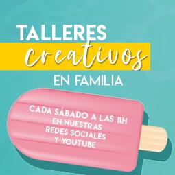 Aluche_talleres creativos_julio_destacado noticias