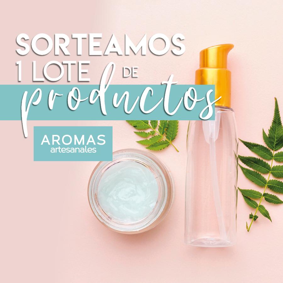 Aluche_sorteo aromas_destacado noticias