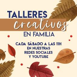 Aluche_talleres creativos_octubre_destacado noticias